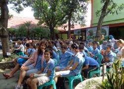 Lycée Français de Singapour 1