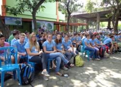 Lycée Français de Singapour 4